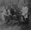 4660 SLAG OM ARNHEM, oktober 1944