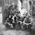 4661 SLAG OM ARNHEM, oktober 1944
