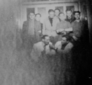 4664 SLAG OM ARNHEM, oktober 1944