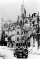 4674 TWEEDE WERELDOORLOG, april 1945