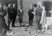 4681 VLIEGVELD DEELEN, 1940-1944