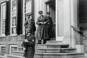 4693 VLIEGVELD DEELEN, 1940-1944