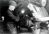 4716 VLIEGVELD DEELEN, 1940-1944