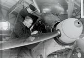 4717 VLIEGVELD DEELEN, 1940-1944