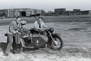 4729 VLIEGVELD DEELEN, 1940-1945
