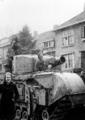 4760 EVACUATIE - BEVRIJDING, 1945