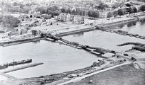 4968 LUCHTFOTO'S, april-mei 1945