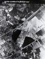 5046 LUCHTFOTO'S, 23 maart 1945