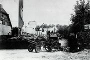 5088 VERWOESTINGEN, mei 1940