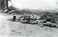 5099 VERWOESTINGEN, mei 1940