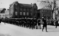 5157 MARECHAUSSEE, 1940-1944