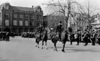 5158 MARECHAUSSEE, 1940-1944