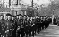 5160 MARECHAUSSEE, 1940-1944