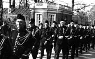 5161 MARECHAUSSEE, 1940-1944