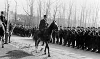 5162 MARECHAUSSEE, 1940-1944
