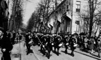 5163 MARECHAUSSEE, 1940-1944