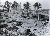 5186 VERWOESTINGEN, 1945