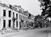 5256 VERWOESTINGEN, 1945
