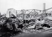5282 VERWOESTINGEN, 1945