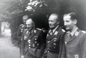 5351 PERSONALIA, 1941-1944