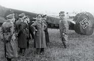 5358 PERSONALIA, 1941-1944