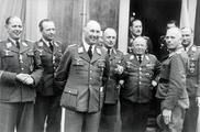 5383 PERSONALIA, 1941-1944