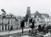 5403 VERWOESTINGEN, 1945