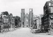5405 VERWOESTINGEN, 1945