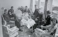 5406 PERSONALIA, 1941-1944