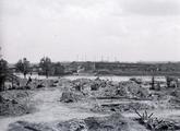 5434 VERWOESTINGEN, juni/juli 1945