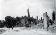 5438 VERWOESTINGEN, 1945
