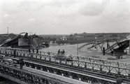 5456 VERWOESTINGEN, 8 juni 1945