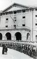 5462 KAZERNES, 1941-1944