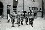 5463 KAZERNES, 1942/1943