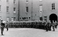 5464 KAZERNES, 1942/1943