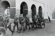 5468 KAZERNES, herfst 1941