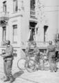 5481 SLAG OM ARNHEM, 28 september 1944