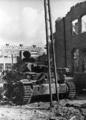 5575 VERWOESTINGEN, 1945