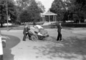 5624 SLAG OM ARNHEM, 19 september 1944