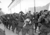 5632 SLAG OM ARNHEM, 19 september 1944