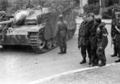5638 SLAG OM ARNHEM, 20 september 1944