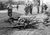 5766 SLAG OM ARNHEM, 19 september 1944