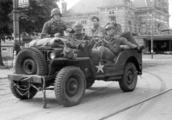 5774 SLAG OM ARNHEM, september 1944
