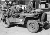 5778 SLAG OM ARNHEM, september 1944