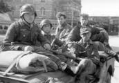 5779 SLAG OM ARNHEM, september 1944