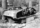 5797 SLAG OM ARNHEM, september 1944