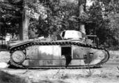 5812 SLAG OM ARNHEM, september 1944