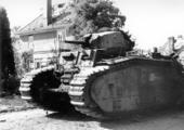 5813 SLAG OM ARNHEM, september 1944