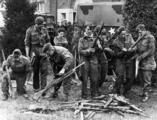 5844 SLAG OM ARNHEM, september 1944