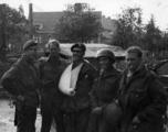 5845 SLAG OM ARNHEM, september 1944